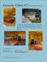 lake of the ozarks cabin and vacation rentals point randall resort