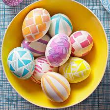 Easter Egg Decorations Pinterest by 136 Best Easter Crafts Images On Pinterest Easter Ideas Easter