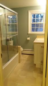 bathroom floors are classic pulpis ivory 12