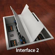 conference table power outlets conference table with power modern furniture design conference table