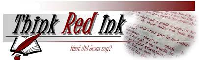 think red ink ministries home facebook