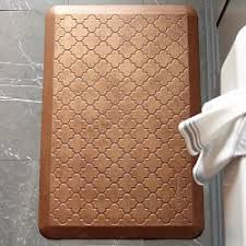 William Sonoma Kitchen Rugs Wellnessmats U0026 Anti Fatigue Mats Williams Sonoma