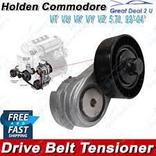 belt tensioner mitsubishi pajero v6 nm np 3 5l 6g74 np ns nt nw