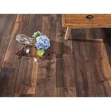 floor and decor colorado mixed mocha scraped plank with cork back plank floor decor