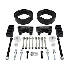 toyota 4runner lifted full lift kit for 86 95 toyota 4runner u0026 sway bar drop 2wd