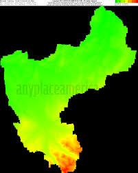 Utah Us Map by Free Morgan County Utah Topo Maps U0026 Elevations