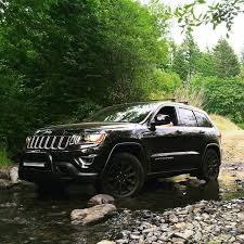 light green jeep cherokee 201x jeep grand cherokee with bull bar and light bar vroom