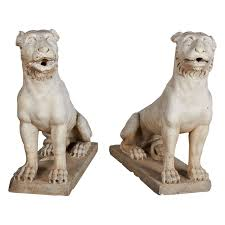 marble lions for sale 18th century italian marble lions for sale at 1stdibs
