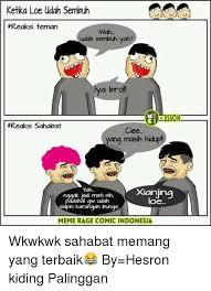 Meme Komik Indonesia - 25 best memes about ciee ciee memes