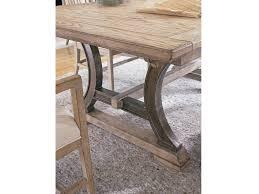 coastal living dining room coastal living dining room shelter bay table 062 71 36 hickory