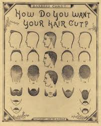 barber haircut cha tuny