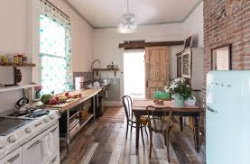 tour a cozy charming new orleans shotgun house tours new
