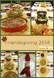 8 bring along thanksgiving dinner ideas from our kitchen to