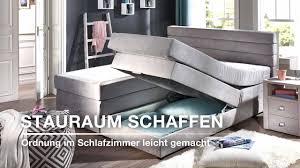 Schlafzimmer Xxl Lutz Stauraumtipps So Sorgen Sie Für Ordnung Im Schlafzimmer Xxxlutz