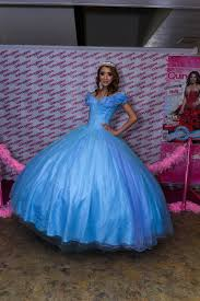 cinderella quinceanera dress quinceañera miss cover girl 2015 features disney cinderella