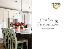 Fabuwood Granite U0026 Kitchen Studio