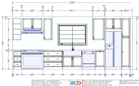 plan your house favorable kitchen design dimensions for your house thamani decor