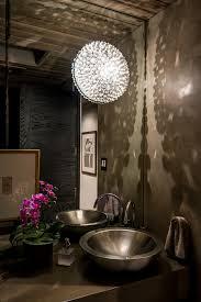 dark room lighting fixtures powder room light fixtures powder room contemporary with dark colors