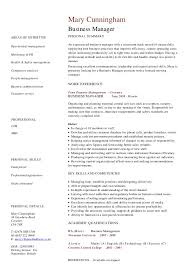Resume Examples For Cashier by Cv Resume Samples