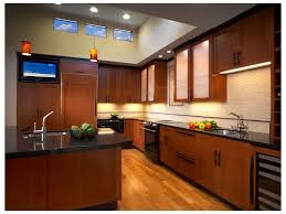 Under Cabinet Appliances Kitchen by Double Oven Green Granite Undercabinet Light Kitchen Recessed