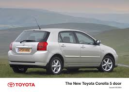 100 ideas toyota corolla 2004 specifications on evadete com