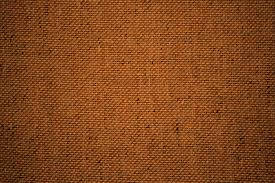Colourful Upholstery Fabric Rust Orange Upholstery Fabric Close Up Texture Picture Free