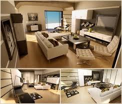 interior bachelor pad living room inspirations design