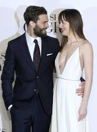 Creative L Shades Fifty Shades Of Grey 2 3 May Be Delayed E L Wants To