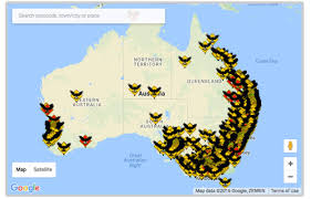 aus maps australia 29 maps of australia that will kinda your mind