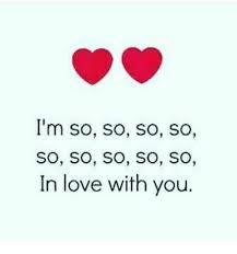 So In Love Meme - 25 best memes about so in love so in love memes