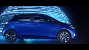 toyota new toyota new 2017 yaris image film youtube