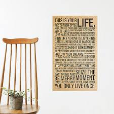 is livingroom one word lettering this is your bedroom living room say quote word