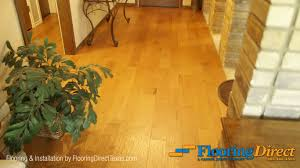 Earthwerks Laminate Flooring Earthwerks Hardwood Flooring Install By Flooring Direct Texas