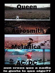 Memes Rock N Roll - y q viva el rock n roll meme by maac40 memedroid