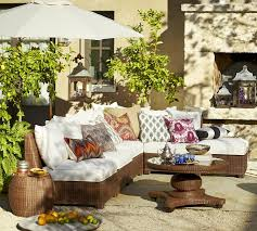 Ideas For Outdoor Loveseat Cushions Design Outdoor Set Of Decorative Pillows And Cushions Ideas Decorative