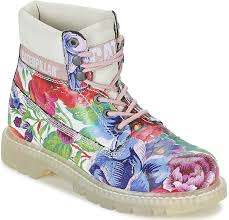 caterpillar womens boots australia buy caterpillar abe boots caterpillar colorado flowers pink multi