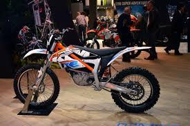 motocross street bike dirt bike magazine eichma show milan italy
