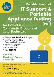 Search For Your Local Citizens Advice Citizens It Support Computer Services And Repairs In South