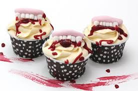 Halloween Cake Decorations How To Make Halloween Fang Cake Decorations Goodtoknow