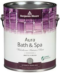 benjamin moore aura bath u0026 spa waterborne paint at guiry u0027s color