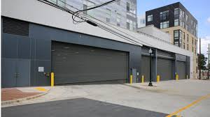 Overhead Door Harrisburg Pa Rolling Steel Garage Door Project In Rockville Md Overhead Door