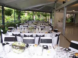 Sydney Botanic Gardens Restaurant Wedding Reception 20 December 2007 Stacey And Key