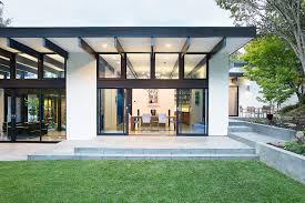 elegant home design new york exterior inhabitat green design of eichler homes with natural
