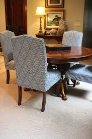 Fabric Chair Covers For Dining Room Chairs by Parson Chair Covers Design