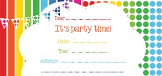 party invitation party invitations plumegiant