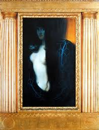 la chambre d 馗oute magritte the franz stuck amazing artworks