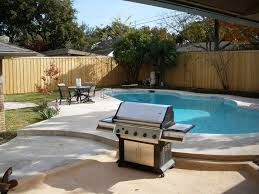 Inground Pool Patio Designs Lovable Backyard Design Ideas With Pool Inground Pool Patio Ideas