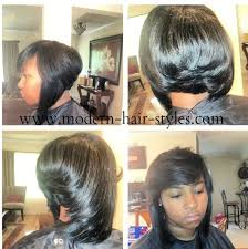 graduated bob for permed hair pictures of black hairstyles protective natural and weaving styles