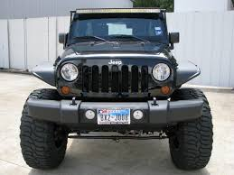 Led Lights For Jeeps Manufacturers Of High Quality Nerf Steps Prerunners Harley Bars