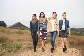 every preppy knows about fall fashion dress up outfit4girls com
